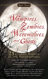 Vampires, Zombies, Werewolves and Ghosts
