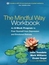The Mindful Way Workbook