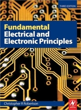 Fundamental Electrical and Electronic Principles, 3rd ed
