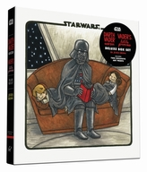 Darth Vader and Son & Vader's Little Princess Deluxe Box Set