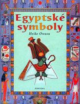 EGYPTSKÉ SYMBOLY