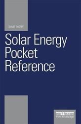 Solar Energy Pocket Reference