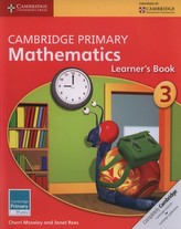 Cambridge Primary Mathematics Stage 3 Learner's Book