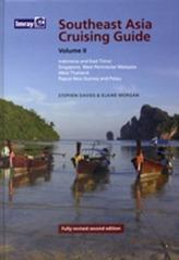 Cruising Guide to SE Asia