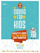 Coding for Kids: Animated Stories