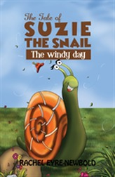 The Tale of Suzie the Snail