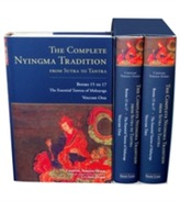 The Complete Nyingma Tradition From Sutra To Tantra, Books 15 To17