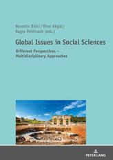 Global Issues in Social Sciences