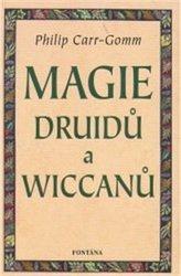 Magie druidů a wiccanů