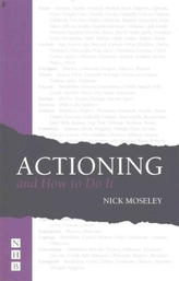 Actioning