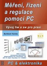 Měření, řízení a regulace pomocí PC
