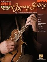 Mandolin Play-Along Volume 5