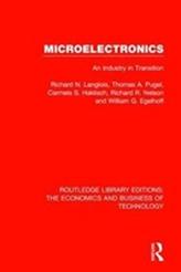 Micro-Electronics