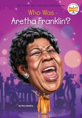 Who Is Aretha Franklin?