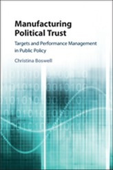 Manufacturing Political Trust