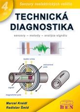 Technická diagnostika - senzory, metody, analýza signálu