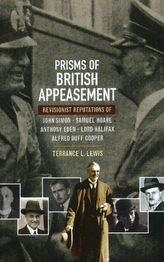 Prisms of British Appeasement (HB@PB PRICE)