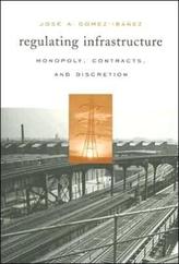 Regulating Infrastructure