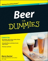 Beer for Dummies, 2nd Edition