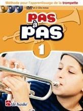 PAS PAS 1 TROMPETTE