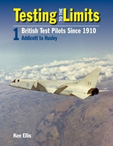 TESTING TO THE LIMITS: VOLUME ONE