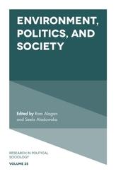 Environment, Politics and Society