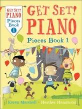 Get Set! Piano Pieces Book 1