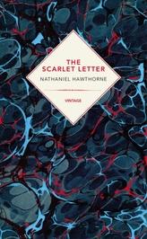 The Scarlet Letter (Vintage Past)