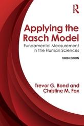 Applying the Rasch Model
