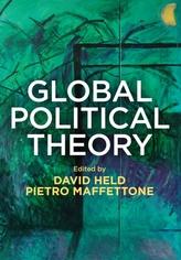 Global Political Theory