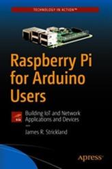 Raspberry Pi for Arduino Users