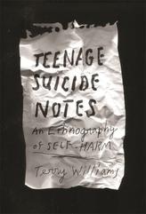 Teenage Suicide Notes
