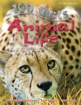 100 Facts - Animal Life