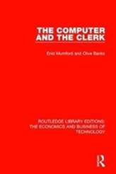 The Computer and the Clerk