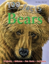 100 Facts - Bears