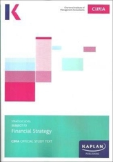 F3 FINANCIAL STRATEGY - STUDY TEXT