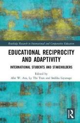 Educational Reciprocity and Adaptivity