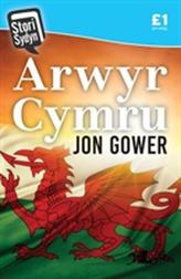 Stori Sydyn: Arwyr Cymru