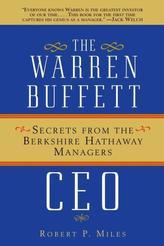 The Warren Buffett CEO