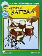 METODO DI BATTERIA VOL 1
