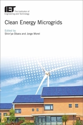 Clean Energy Microgrids