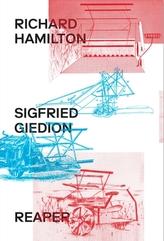 Richard Hamilton & Siegfried Giedion