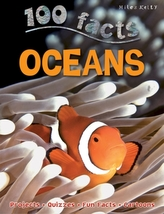 100 Facts - Oceans