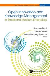 Open Innovation And Knowledge Management In Small And Medium Enterprises