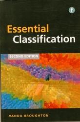 Essential Classification