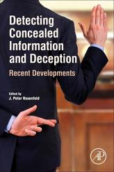Detecting Concealed Information and Deception