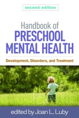 Handbook of Preschool Mental Health, Second Edition
