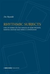 Rhythmic Subjects