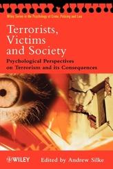 Terrorists, Victims and Society