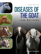Diseases of the Goat, 4E